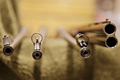 HS: Sodankylässä on enemmän luvallisia aseita kuin ihmisiä – Lappilaiskunta ja Kainuun Suomussalmi johtavat asetilastoa