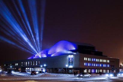 Rovaniemen teatterille ehkä uusi toimintamalli – myös yhteistyö Kemin kanssa tutkitaan
