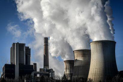 EU:n koronapaketin ilmastovelvoitteella voi olla tärkeä rooli hiilineutraalisuutta kohti mentäessä – komission tehtävänä on valvoa rahojen käyttöä