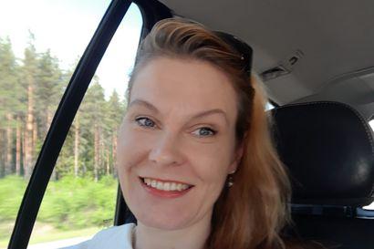 Liisa Ojantakanen ehdolla Keskustan Pohjois-Pohjanmaan piirin varapuheenjohtajaksi