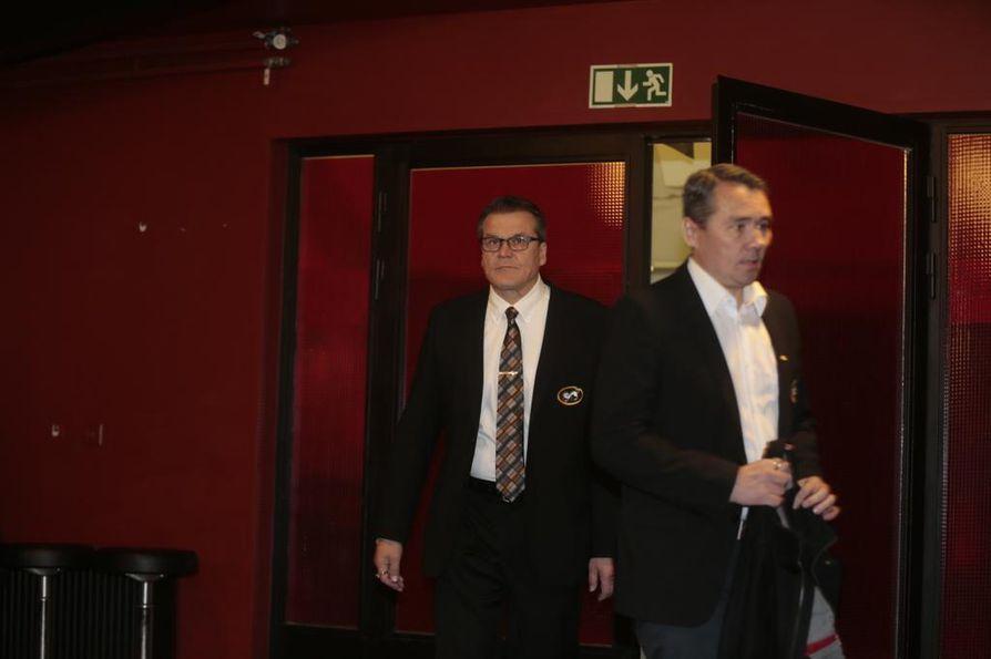 Kärpät on solminut Kai Suikkasen kanssa 2+1-vuotisen sopimuksen.