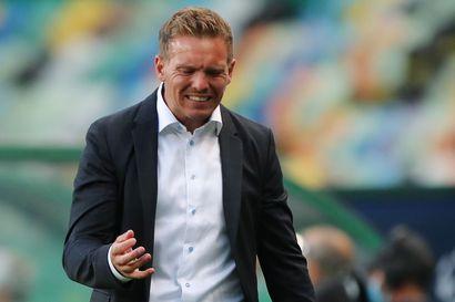 Saksalaisvalmentajat himoitsevat Mestarien liigan voittoa Kloppin jalanjäljissä – PSG-luotsin oma kuningasidea kävelee vastaan 12 vuotta myöhemmin