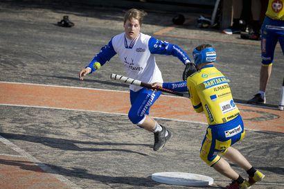 Kaleva Live: Paikallispelin huumaa Raksilassa, Lippo sai vieraita Simosta – katso tallenne ottelusta