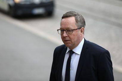 Ministeri Lintilä Neste-uutisesta: Jokainen näistä on liikaa – Naantalin jalostamon sulkeminen ei uhkaa huoltovarmuutta