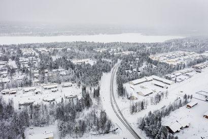 Lapin suurituloisimmat asuvat Rovaniemen Pöykkölässä – Katso haulla oman asuinalueesi tulotiedot