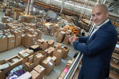 Posti palkkaisi jopa 700 uutta työntekijää – tämän vuoksi työpaikat uhkaavat jäädä täyttämättä