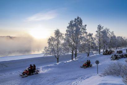 """Mara suomii hallitusta hitaasta päätöksenteosta matkailurajoituksissa: """"Rokote on ainoa valo tunnelin päässä"""""""
