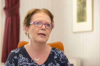 Kaupunginhallitus käsittelee henkilöstöpäällikön tehtävien siirtoa Leena Mikkola-Riekkiselle