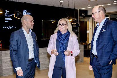 Suomen Yrittäjille uusi puheenjohtaja tänään – Kolme ehdokasta, mutta ei selvää ennakkosuosikkia