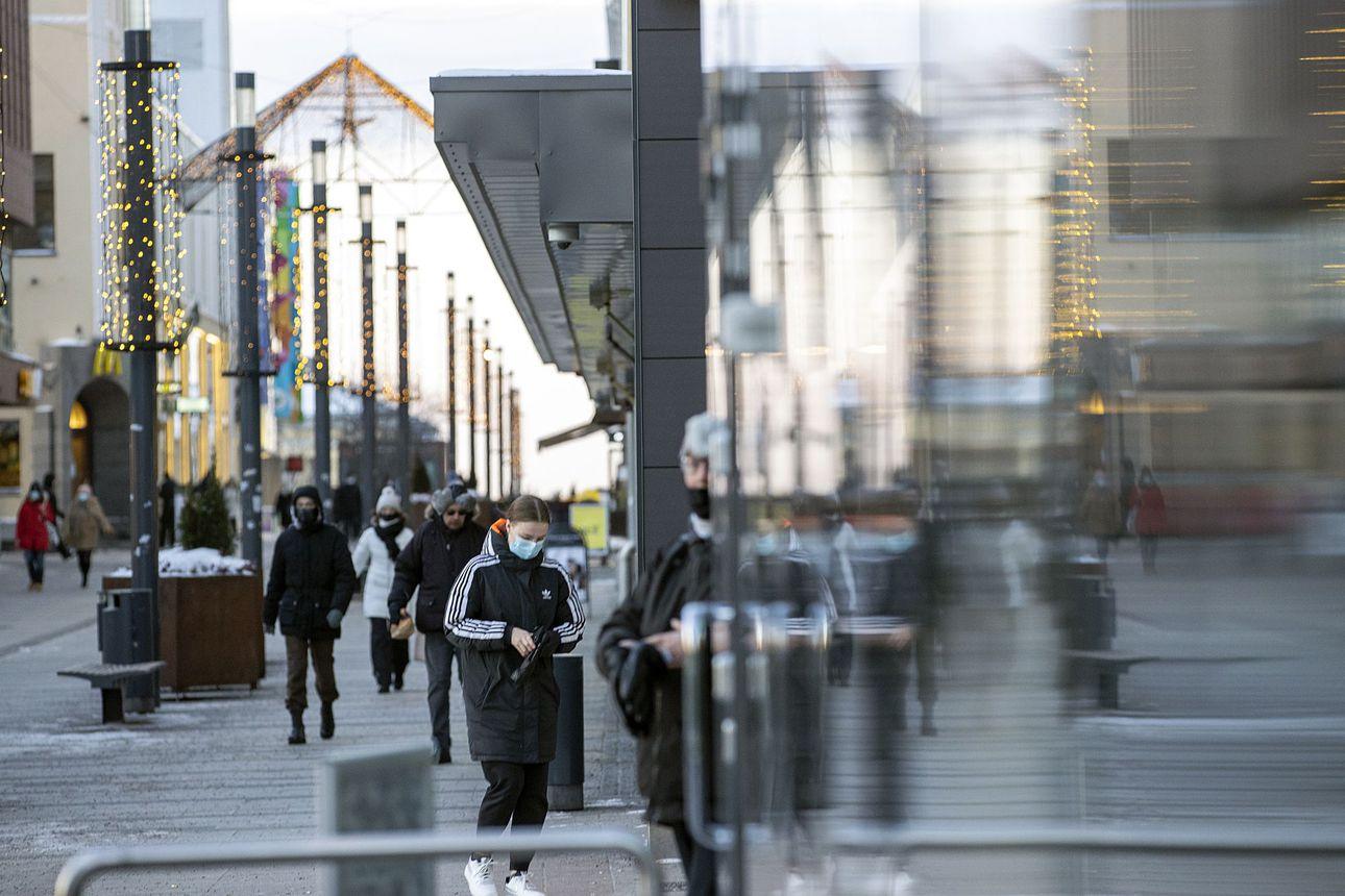 Oulussa todettu seitsemän uutta koronatartuntaa, rajoitukset käsittelyssä perjantaina – kaupunginsairaalan tartuntaketjussa jo 20 koronatapausta