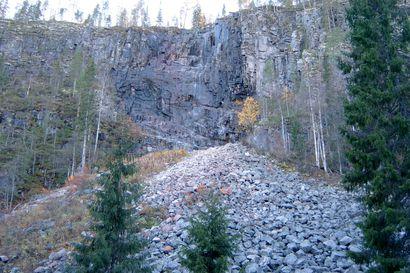 """Korouomasta halutaan kansallispuisto - """"Kansallispuistoilla on Suomessa iso status. Se lisäisi Korouomassakin alueen vetovoimaa luontokohteena ja loisi uusia mahdollisuuksia yritystoiminnalle"""""""