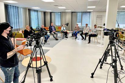 Katso Kempeleen kunnan ja Rantalakeuden yhteinen kuntavaalipaneeli  – mitä puolueet miettivät esimerkiksi investoinneista, palveluista ja säästöohjelmasta?