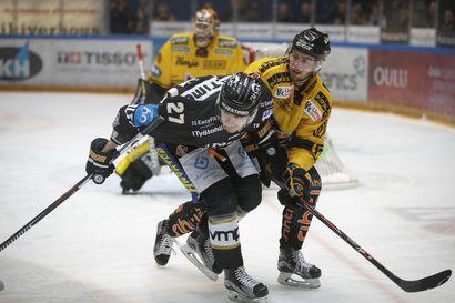 NHL-miehillä vahvistunut KalPa haastaa Kärpät Raksilassa, oululaisjoukkue ei ota NHL-apuja syyskaudella – Kaleva näyttää pelin suorana