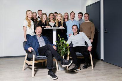 """Limingassa ja Oulussa toimiva Isännöinti Vuorma Oy kolmen finalistin joukossa Isännöintiyritys 2020 -kilpailussa: """"Vastuullisuus on isännöinnissä juuri se teema, jota me arvostamme"""""""