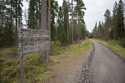 Hovioikeus: Poliisi sai pysäyttää mopoilijan Oulussa oc-sumutetta käyttämällä – tuomio virkavelvollisuuden rikkomisesta kumottiin