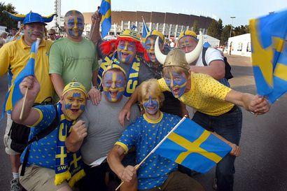 Dagens Nyheter: Ruotsin yleisurheiluliitto vaatii maansa hallitusta vetoamaan suomalaispoliitikkoihin maaottelun turvaamiseksi