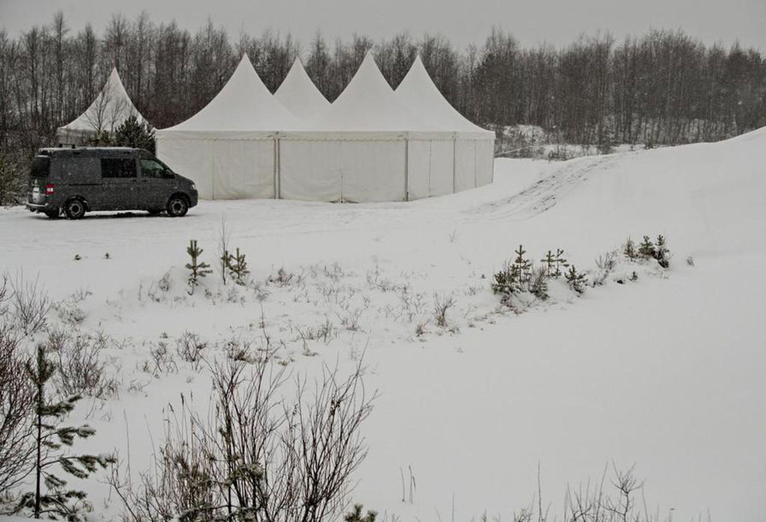 Rovaniemi Murha