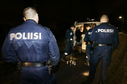 Useat rattijuopot pitivät poliisin kiireisenä Meri-Lapissa keskiviikon ja torstain aikana