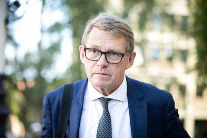Valtion velka nousee ensi vuonna noin 132 miljardiin euroon – Rahaministeri Vanhanen muistuttaa, että rahallakin on hintansa