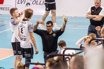 Team Lakkapäälle kolme liigapistettä kabinetista - pelikelvotonta pelaajaa peluuttanut Etta menettää neljä sarjapistettä