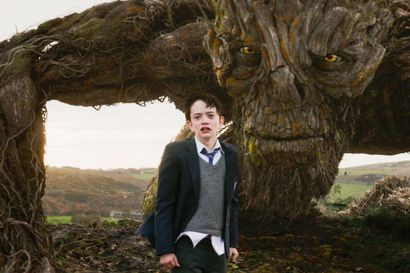 Päivän leffapoiminnat: Iso puu puhuu pojalle peloista