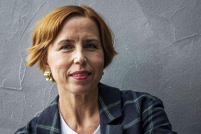 Virpi Suutarin Aalto-elokuva palkittiin parhaana Zagrebissa
