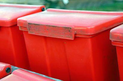 Kuka tuhoaa postilaatikoita Torniossa? Poliisi pyytää havaintoja yöllisestä ilkivallasta
