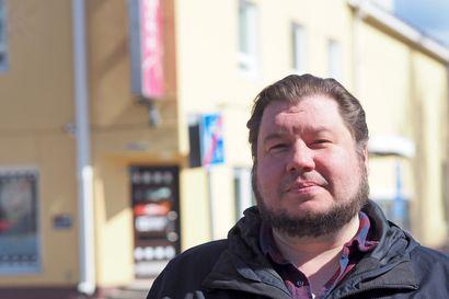 Tervolalainen Joonas Berghäll sai punkin puremasta 12 eri virusta ja bakteeria sekä kimmokkeen Punkkisota-dokumentin tekoon