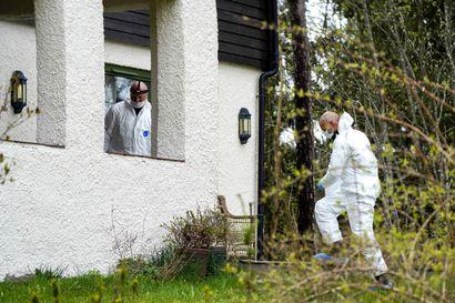 Norjalaismiljonäärin ja kadonneen vaimon yhteisestä kodista löytyi poliisitutkinnassa miljonäärin verta