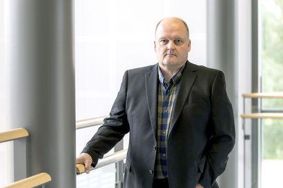 Raahessa alkanut Kaski-hanke auttaa yrittäjää hakemaan de minimis -tukea liiketoiminnan kehittämiseen ja investointeihin