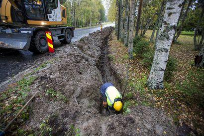 Finnwatch: Suomi menettää vuosittain kymmeniä miljoonia euroja sähkönsiirtoyhtiöiden verojärjestelyiden vuoksi
