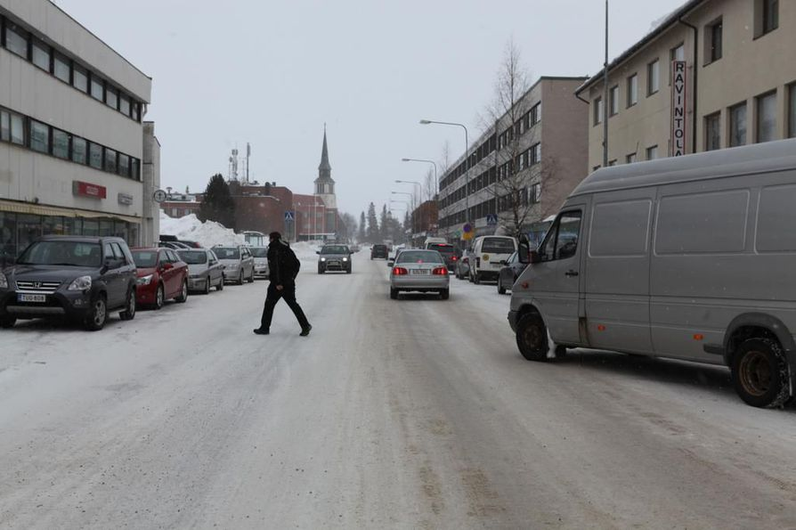 Kemijärvi on yksi Suomen Kuvalehden kriisilistalla olevista kunnista.