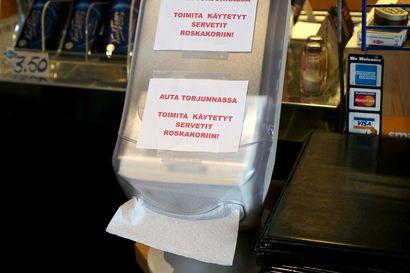 Matkailu- ja ravintola-alan yritykset kassakriisissä – MaRa pitää EK:n pelastuspakettia erinomaisena