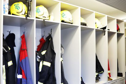 Pudasjärven paloasemalle ympärivuorokautinen päivystys – Taivalkoski jää yhden päiväpalomiehen varaan