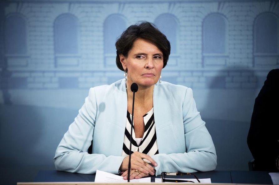 Anne Berner tuli valituksi eduskuntaan keväällä 2015. Hän nousi heti Sipilän hallituksen ministeriksi täynnä liike-elämässä karttuneita ideoita. Politiikan paineet osoittautuivat pian koviksi.