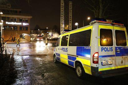 Tunteita turruttavan lääkkeen väärinkäyttö lisääntyi rajusti Ruotsissa – uhkaako laiton tramadoli-kauppa turvallisuutta myös Suomessa?