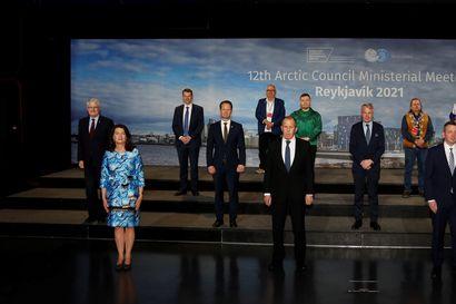Arktinen neuvosto löysi jälleen yhteisen sävelen, ainakin puheiden tasolla – Ulkoministerit tapasivat Islannissa