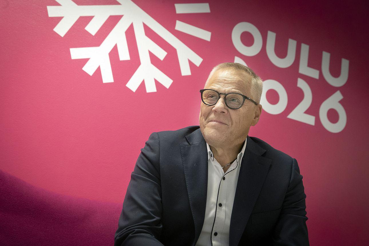Oulun konsernijohtajan virkaa hakeneista haastatellaan kahdeksan – katso tehtävää hakeneet, mukana entisiä ja nykyisiä kaupungin- ja kunnanjohtajia