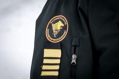 9-vuotias joutui eksyksiin Muonion Särkitunturissa viiden tunnin ajaksi – Löydettiin Rajavartiolaitoksen helikopterin avulla