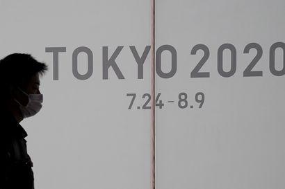 """Japanin pääministeri myöntyi: """"Olympialaisten siirtäminen alkaa näyttää ilmeiseltä"""""""