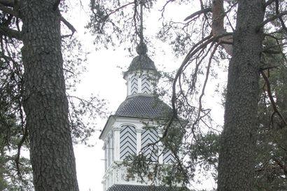 Kirkonkelloja soitetaan Syyrian Aleppon uhrien muistoksi – Pudasjärven ja Taivalkosken kellotapuleissa soi päivittäin