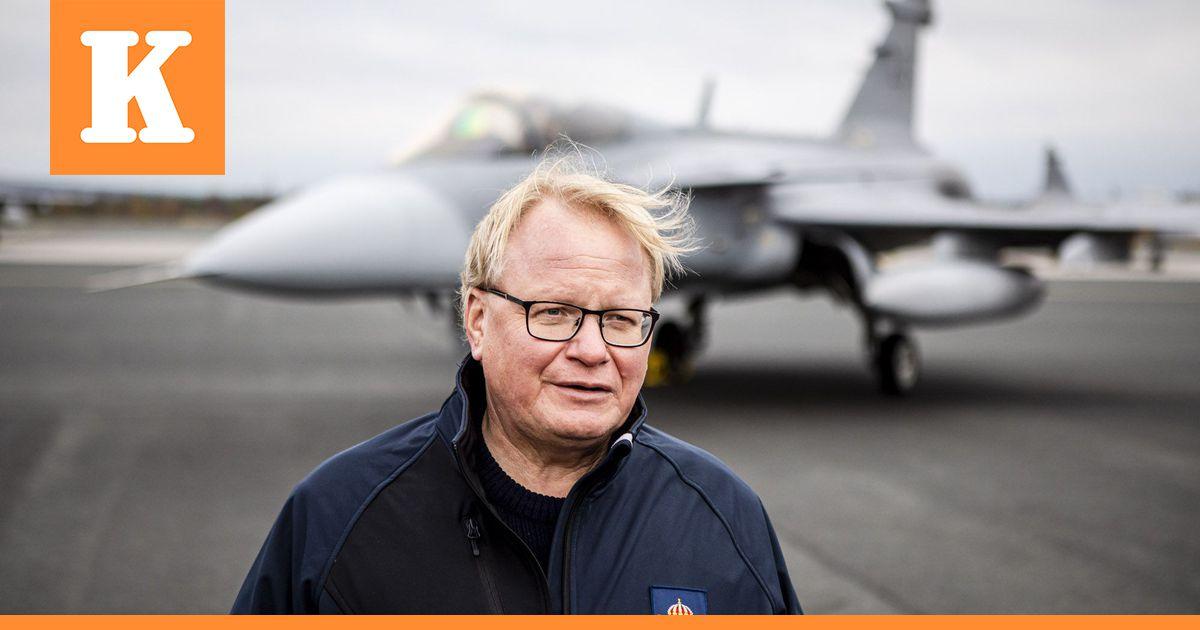 Ruotsi Asevelvollisuus
