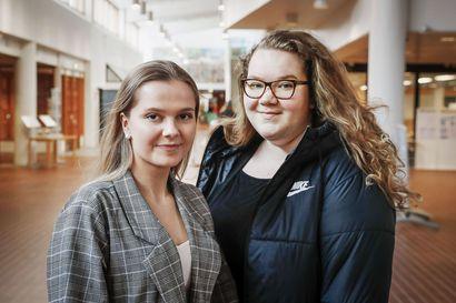 Rovaniemen oppilaitokset peruivat ulkomaanmatkat ja -vierailut, Lapin yliopisto ei järjestä yli sadan henkilön tilaisuuksia