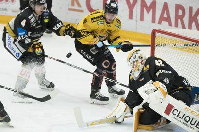 Oulun Kärpissä koronatartunta – joukkue asetettu karanteeniin
