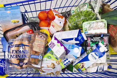 Keskivertoperhe syö viikossa liki 30 kiloa ruokaa – Näillä ohjeilla hankit tarvittavan ruokamäärän ja suunnittelet arkiruokailut kotona