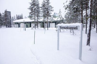 Rovaniemen krematoriohanke viivästyy edelleen –tuhkauslaitteiston hankinnasta valitettiin taas