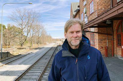 """Henkilöjunaliikenne Haaparannalle käyntiin ensi keväänä, kaikki valmiina myös Suomea ajatellen –""""Nyt olisi aika tehdä asiasta päätöksiä, eikä enää vain keskustella ja selvittää"""""""