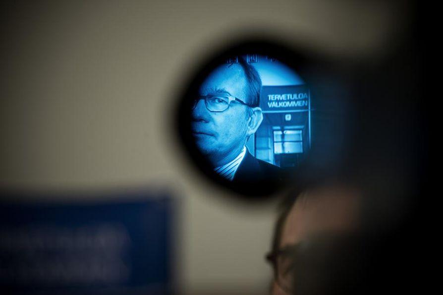 Suojelupoliisin päällikön Antti Pelttarin mukaan tiedustelupalveluilla on tietyt kestoseurantakohteet.