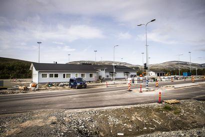"""Rajavalvonnan palauttaminen Norjan rajalle huolettaa pohjoisen asukkaita: """"Euroja enemmän tässä miettii sukulaisia, joita ei ehkä taas näe"""""""