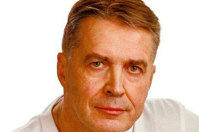 Joustava kaava Oulun kehityksen tueksi